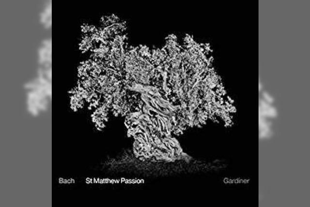 CD: KLASSIK: Glasklare Artikulation