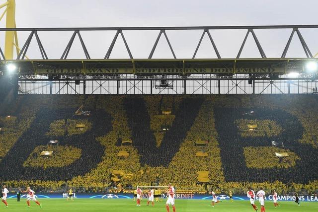 Nach Terror-Anschlag: BVB verliert gegen Monaco - Trainer Tuchel hätte sich mehr Zeit gewünscht