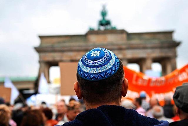 Wie ein jüdischer Junge aus einer Berliner Schule gemobbt wurde