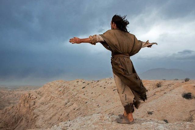 Ewan McGregor beeindruckt als Jesus von Nazareth