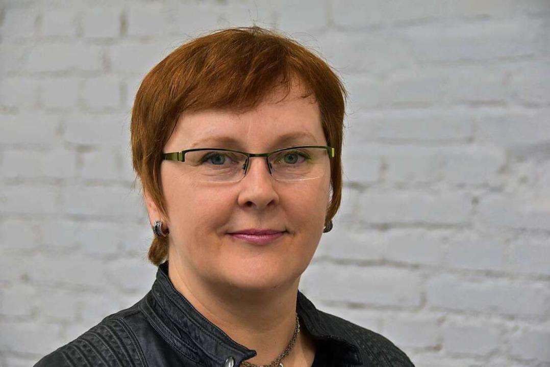 Beworben und zurückgezogen: Gabriela Tessars-Hagenmüller  | Foto: Max Schuler