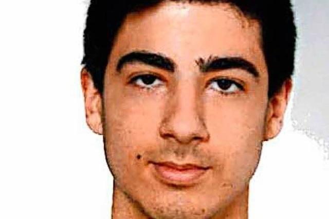 Der 16-jährige Sebastian I. aus Lahr wird vermisst