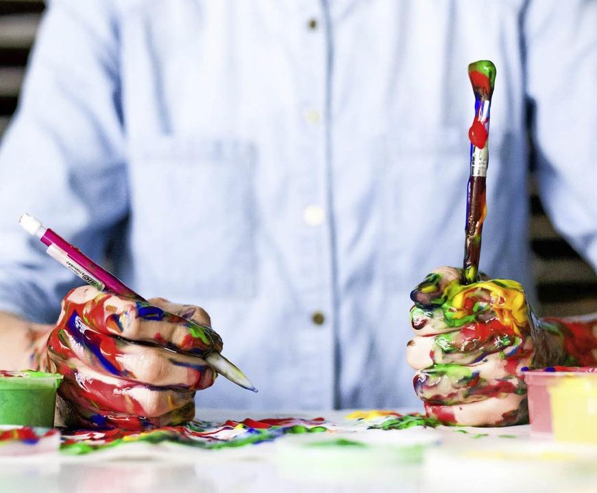 Bei Google und Co. bereits  an der Tagesordnung: kreative Pausen   | Foto: Alice Achterhof (unsplash.com)