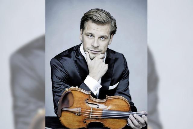 Zwei Sinfonien in der Pater-Alfred-Delp-Halle in St. Blasien