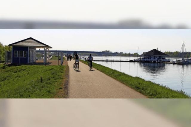 Wassersportverein will erweitern