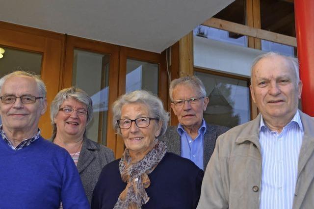 """""""Ist die Demokratie in Gefahr?"""" diskussion de CDU-Gemeindeverbands Ühlingen-Birkendorf"""