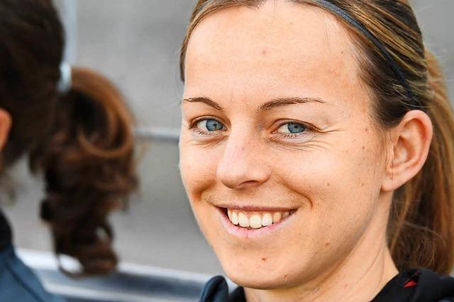 SC-Spielerin Maier über das scheinbar verhexte Halbfinale im DFB-Pokal