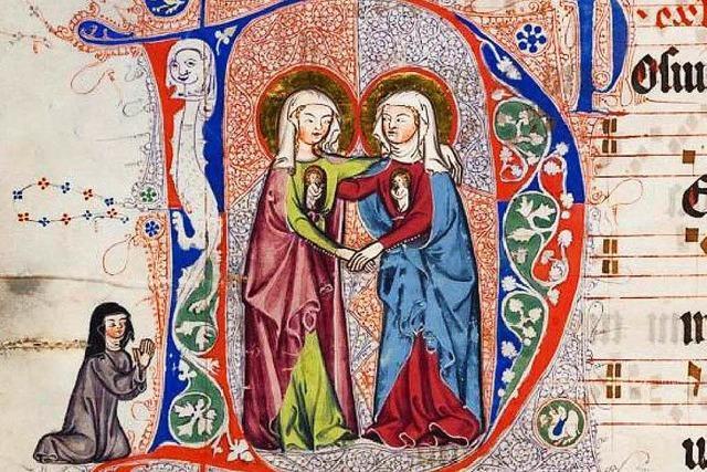 Warum wurden Mädchen früher ins Kloster geschickt?