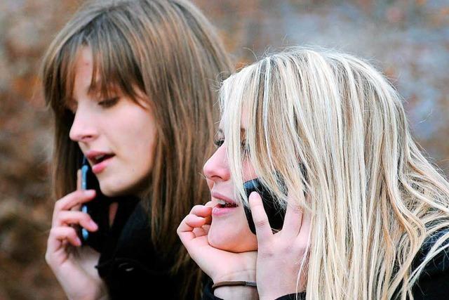 Wieviel Smartphone erlauben Schulen im Kreis Lörrach?
