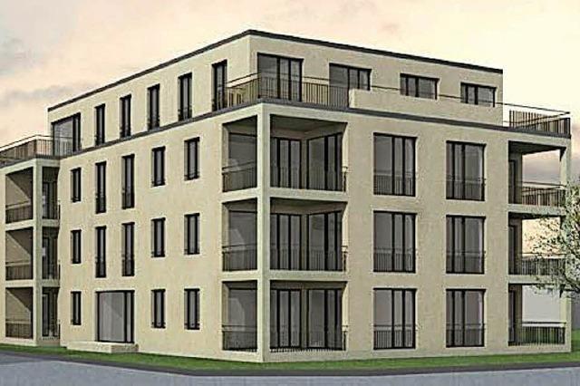 Johannesquartier: Zwei Drittel der Wohnungen sind bereits reserviert