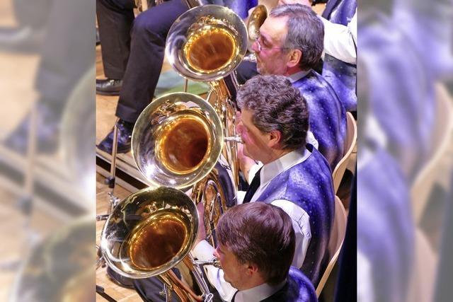 Musiker geben zauberhaftes Osterkonzert