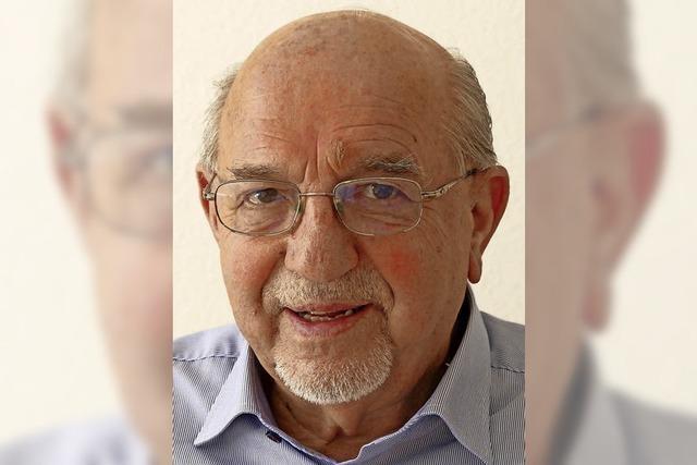 Vor 50 Jahren wurde Heinz Faller aus Hausen zum Priester geweiht