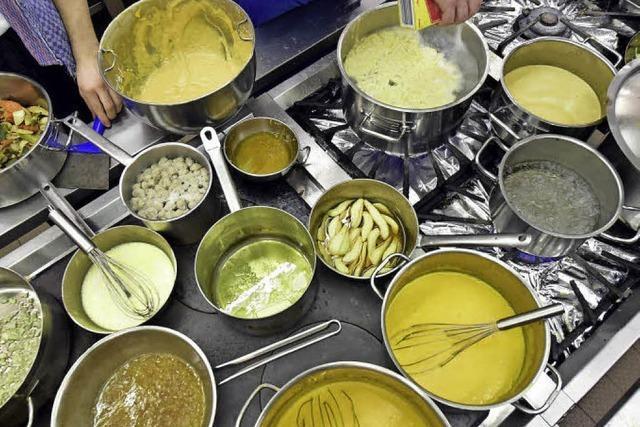 Freiburger HKDM startet Gastronomie-Studiengang