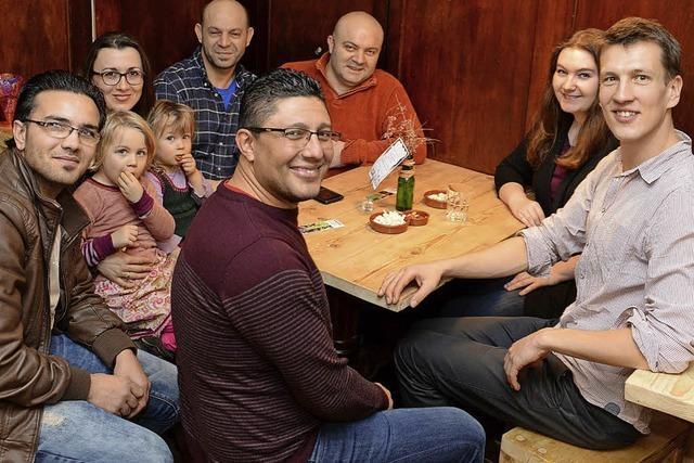 25 Freiburger Initiativen erhalten zusammen 60000 Euro vom Bundesfamilienministerium