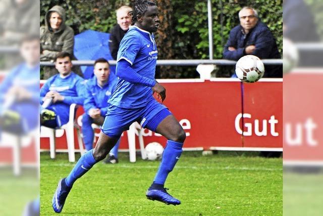 Der FC Neustadt bleibt auf des Gegners Platz unbesiegt