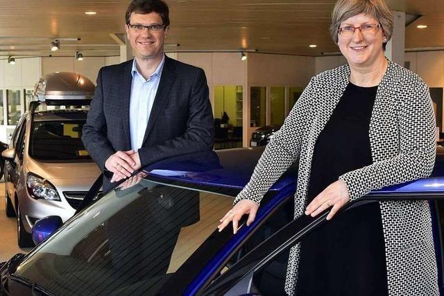 Schopfheimer Autohaus Böhler: Erst marode jetzt im Aufschwung