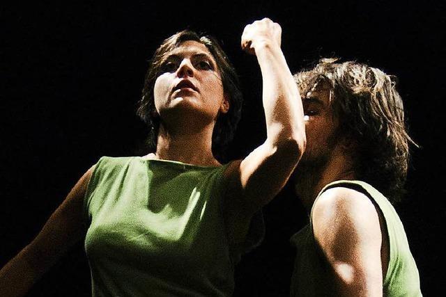 Tanzkonzept Freiburg soll die freie Tanzszene sichern