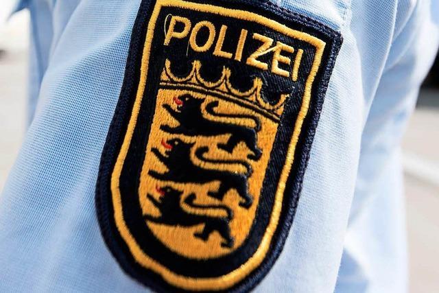 Polizei nimmt renitenten Kneipengänger fest