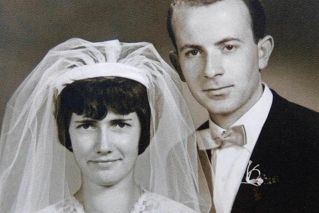 Wie ein ökumenisches Paar sich 1965 aus Liebe mit der Kirche anlegt