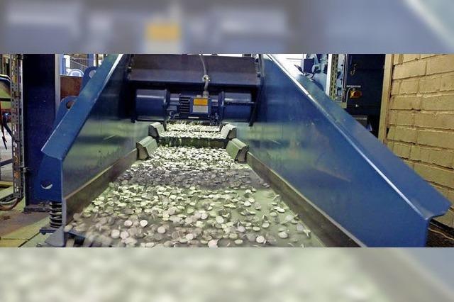 Aluminium Rheinfelden GmbH