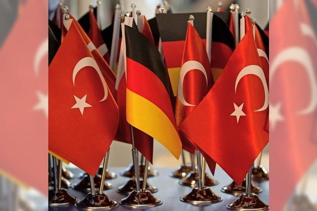 Rheinfelder Türken bleiben unaufgeregt