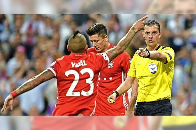 """""""Mission Impossible"""" für die Bayern in Madrid"""