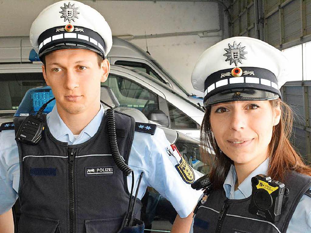 Weil Am Rhein Polizei