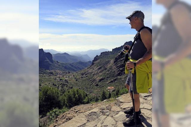 Pflichtprogramm für Wanderfreunde