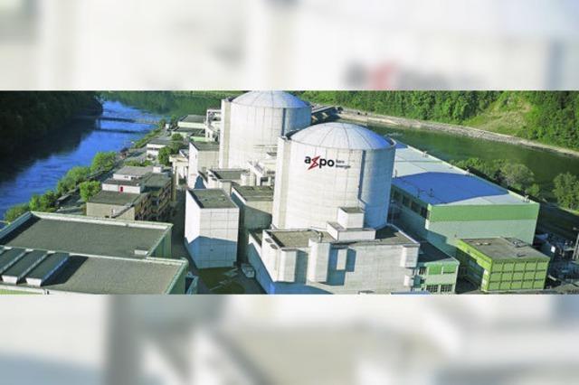 Atomaufsicht prüft weiter