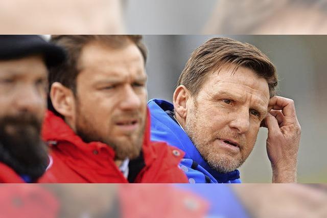 Alfons Higl setzt Bahlinger Weg fort