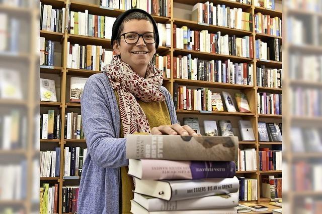 Welttag des Buches: Das sind die Lieblingsbücher der Freiburger