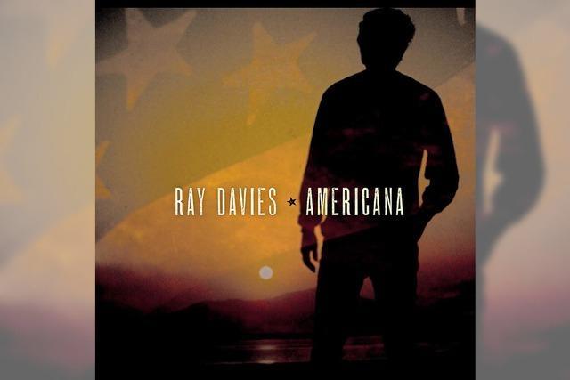 ROCK: Erinnerungen an die USA