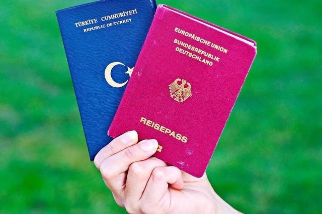 CDU will neues Modell für zweite Staatsbürgerschaft