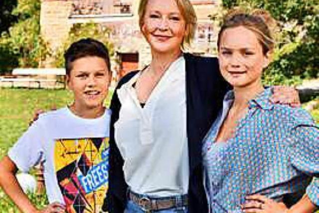 15-Jähriger aus Maulburg träumt von einer Schauspielerkarriere