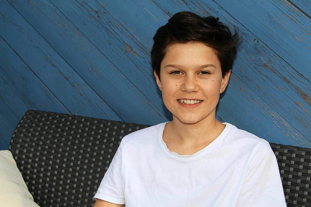 Noah calvin