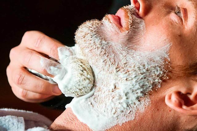 Haariger Prozess: Bartwuchs-Gutachten soll Täterfrage klären