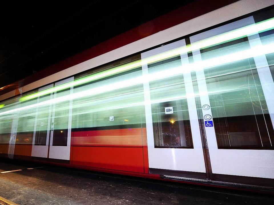 Zwei Frauen soll K. in der Tatnacht in...sbergstraße ins Visier genommen haben.  | Foto: Thomas Kunz
