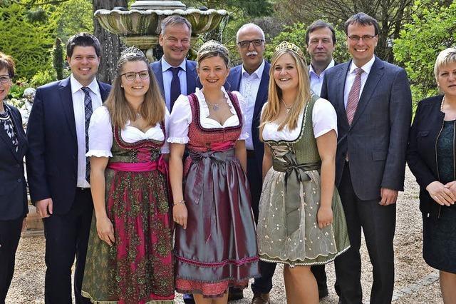 Eine sinnliche Weinreise durch Deutschland