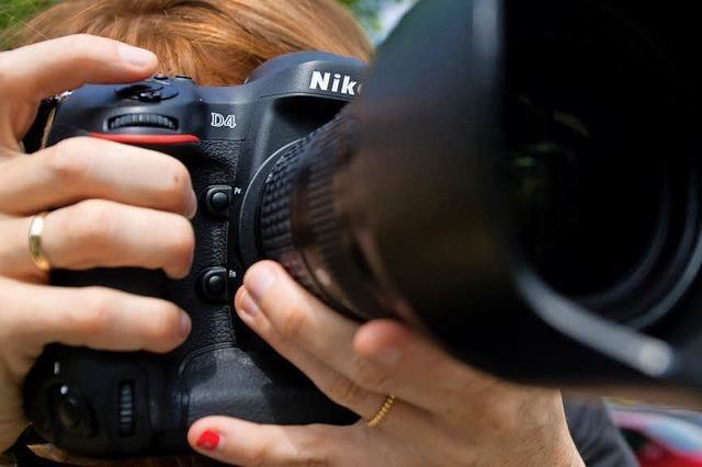 BZ-Gewinnspiel: Fotosafari im Europa-Park