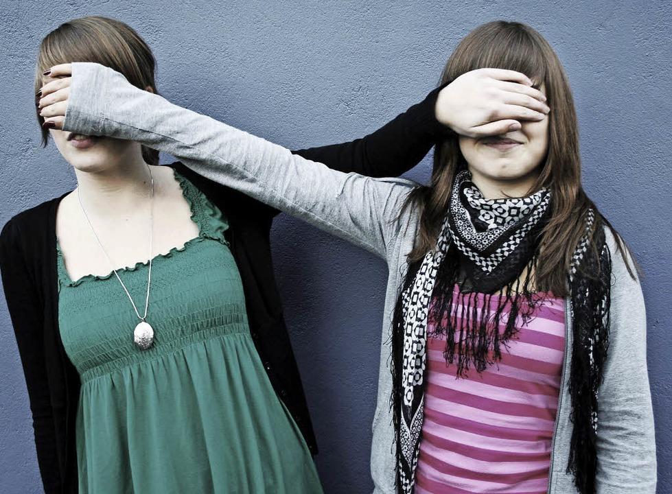 Ein Blind-Date gefällig?    | Foto: Symbolfoto: Madeleine Schade