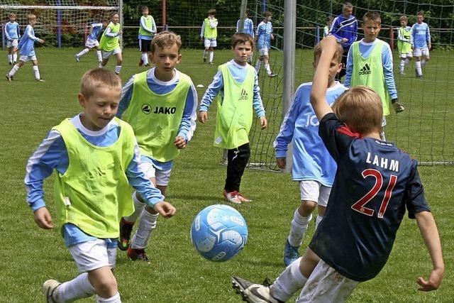 Fußballtage nicht genutzt