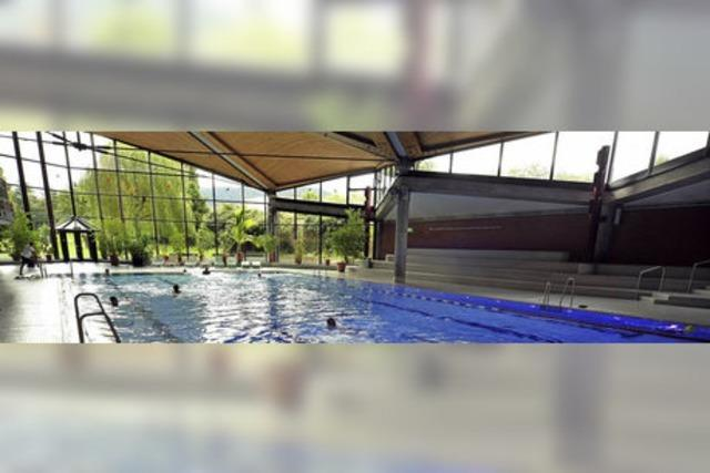 Faulerbad bleibt vier Monate zur Revision geschlossen