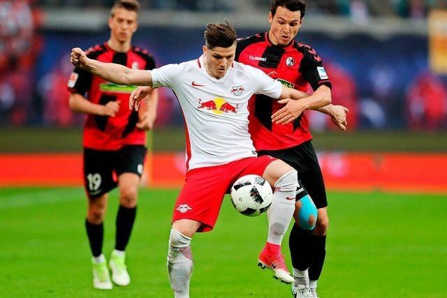 SC Freiburg könnte gegen Leverkusen experimentieren