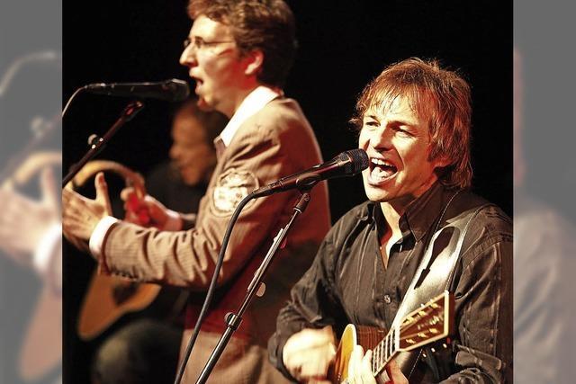 Die bekanntesten Melodien des Folk-Rock-Duos