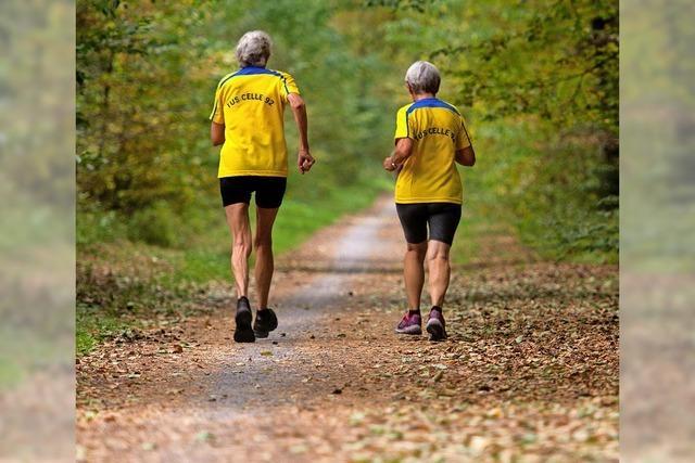 Ernährung, Bewegung, Stressbewältigung und noch viel mehr