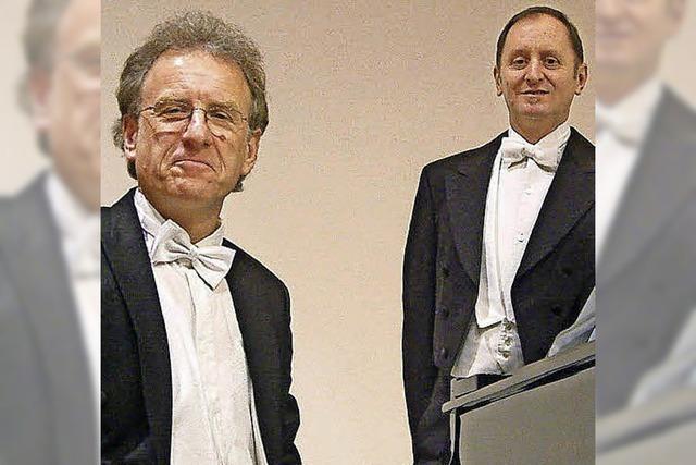 Gala mit Oper und Operette