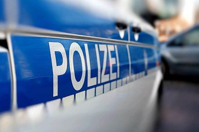 Polizei sucht Verkehrsrowdy in weißem Audi