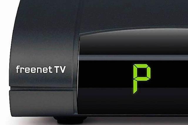 Voll auf Empfang: Digital-Radio und HD-TV mit einem Receiver