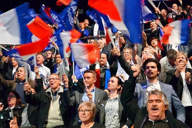 Kreis Lörrach: So wählten französische Partnerstädte