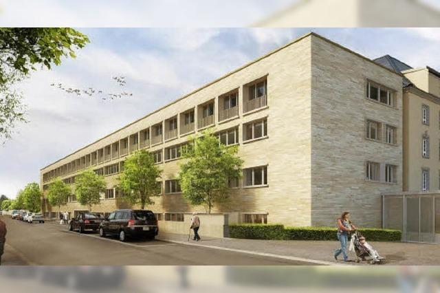 Das Claraspital modernisiert weiter